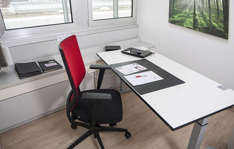 Büros in Bielefeld mieten | ecos office center |