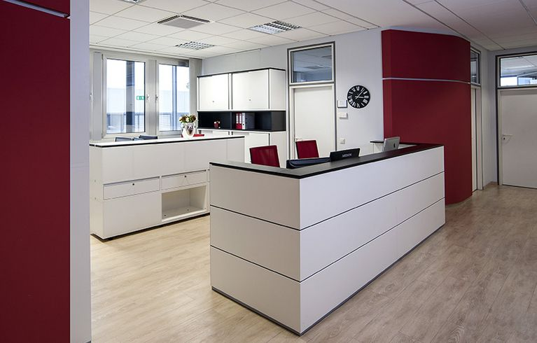 b ros in bielefeld mieten ecos office center. Black Bedroom Furniture Sets. Home Design Ideas