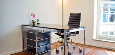 Business Center in Hamburg | ecos office center