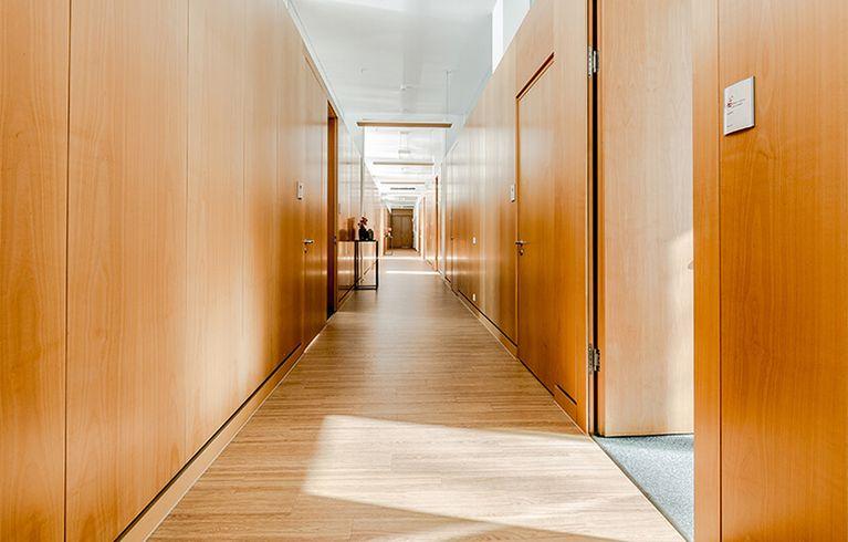Your Business Center Ecos Office Center Darmstadt